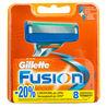 """Кассета для станка """"Fusion"""" (8 шт)"""