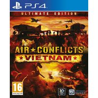 Air Conflicts. Vietnam. Ultimate Edition (PS4)